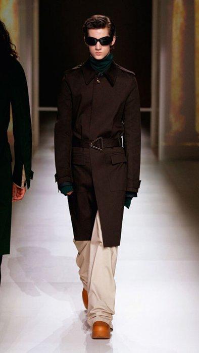 Bottega, Bottega Veneta, FW2020, Runway, Runway report, 2020, Fashion, Menswear