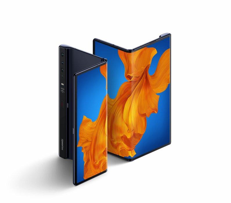 Huawei, Mate XS, Smartphone, Foldable smartphone