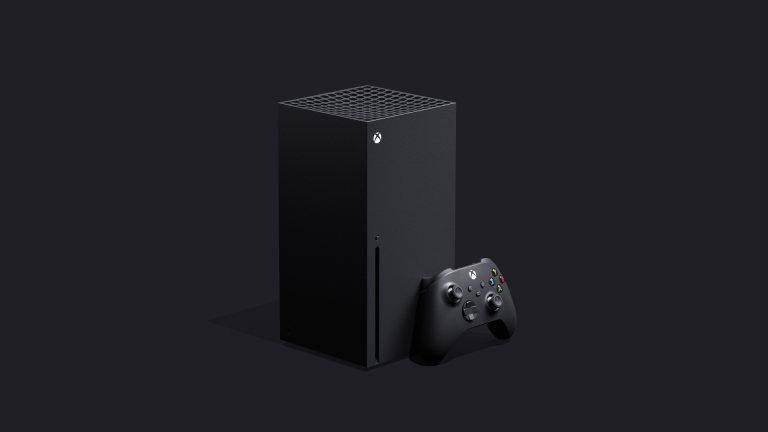 Xbox, Series X, Xbox X, Microsoft