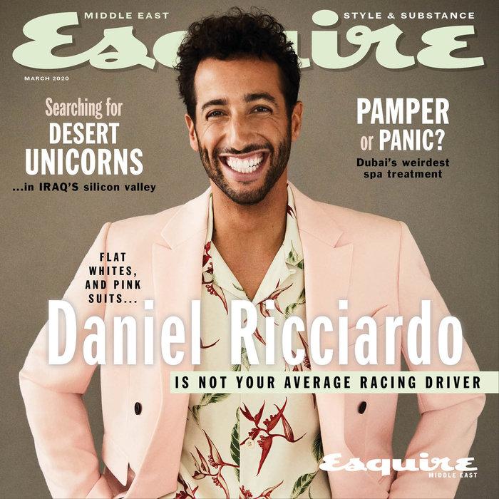 Daniel Ricciardo, Formula One, F1, F1 2020, Renault F1, Drive to Survive, Netflix Drive to Survive, Australian Grand Prix, Australlia, Red Bull Racing, Netflix