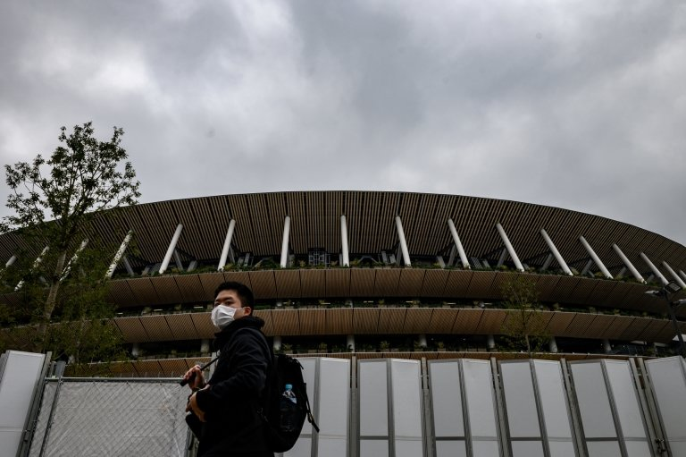 Coronavirus, Olympics, Tokyo, Sports