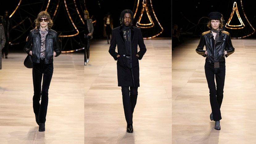 Menswear, Fashion, Celine, Runway, Runway report, Fashion week, Aw20, Esquire