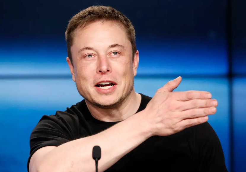 Elon musk, Twitter, Space X, Jack Dorsey, Tesla, Social Media