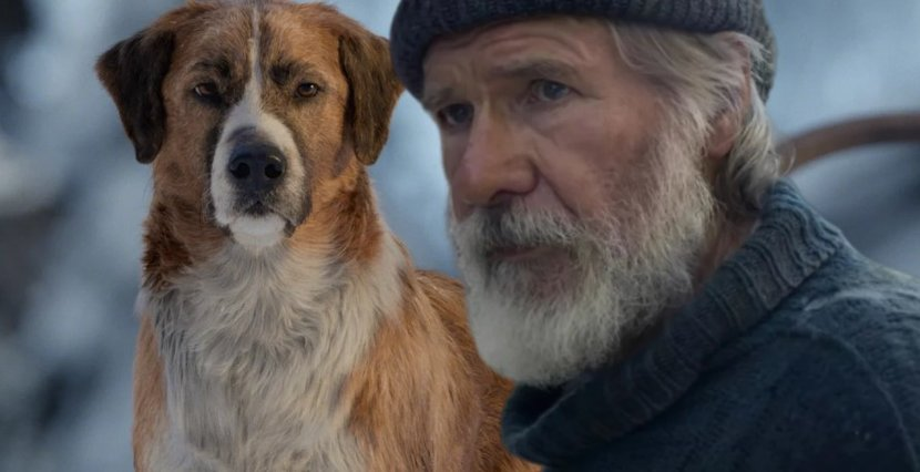 Harrison Ford's 'Call of the Wild' is 2020's worst ...