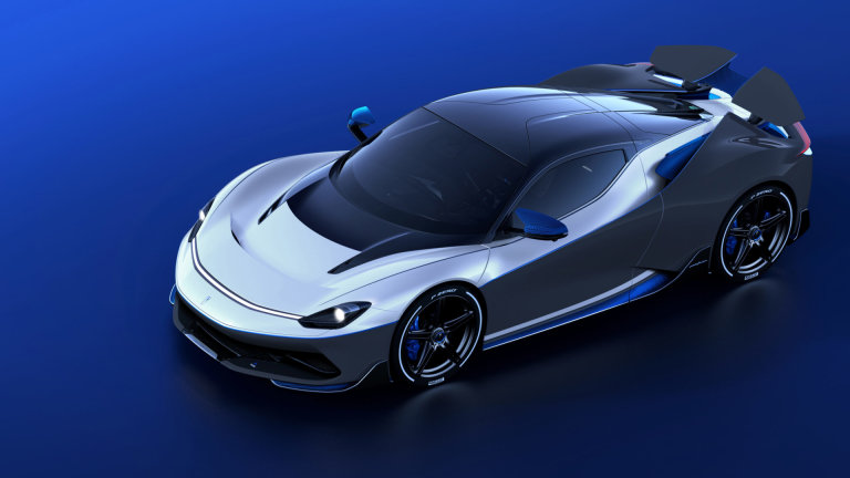 Pininfarina, Battista, Car, Geneva motor show, Super Car, Hyper Car