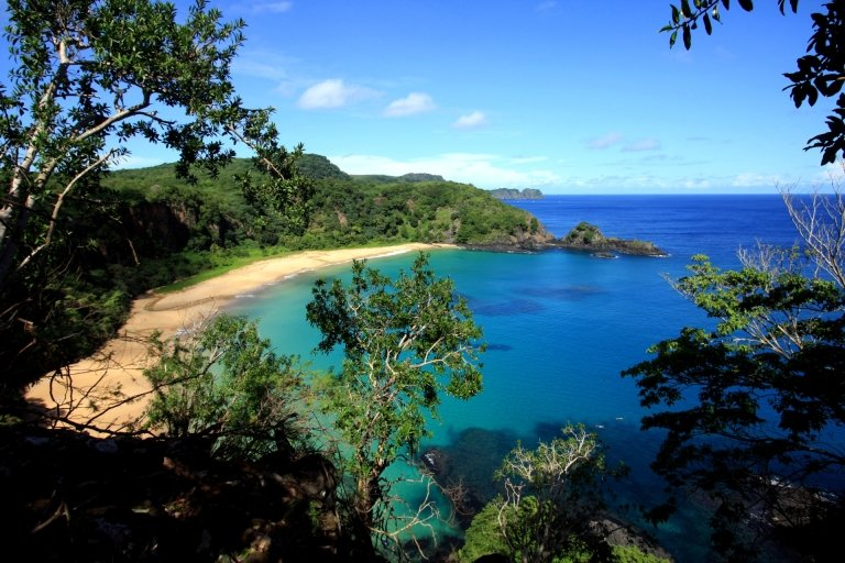 Brazil, Beach, TripAdviser