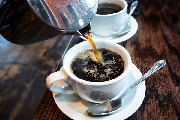 Coffee, Coffee Drinking