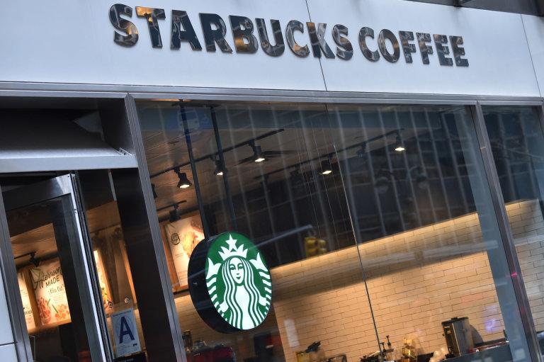 Coronavirus, Starbucks