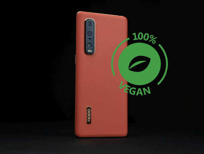 OPPO, Find X2 Pro, Vegan, Vegetarian, Smartphone