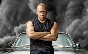 Vin Diesel, Fast & Furious, F9, Films, Coronavirus