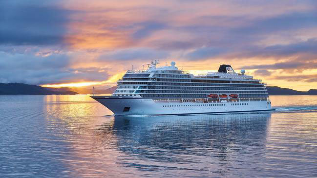 Viking cruises, Cruises, Coronavirus, Covid-19