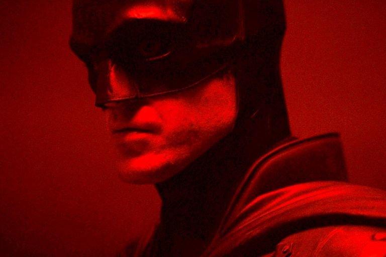 The Batman, Batman, Robert Pattinson, Dc comics