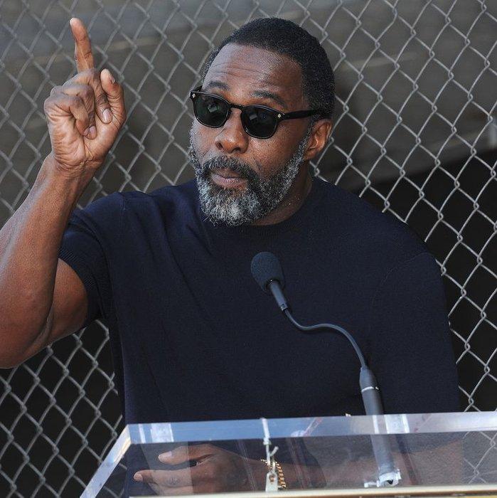 Idris Elba, Tom Hanks, Coronavirus, Covid-19