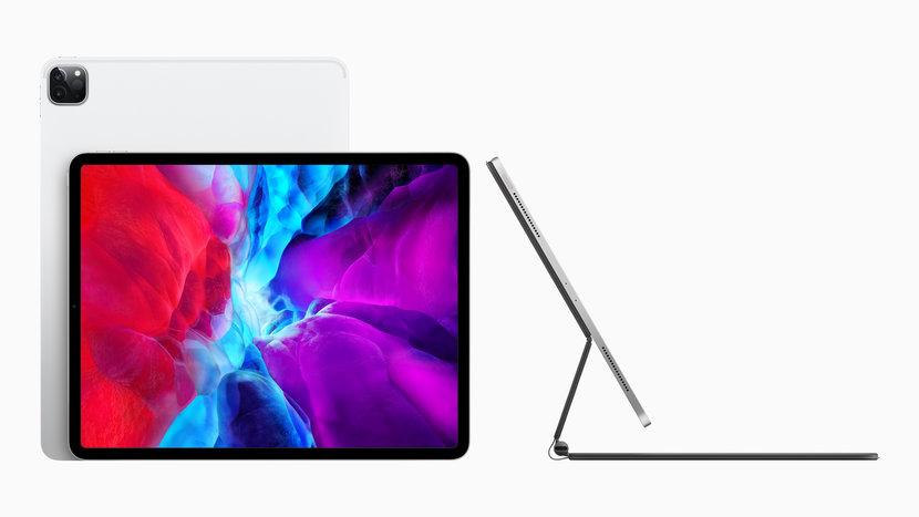 Apple, IPad Pro, IPad, IPad Pro 2020, Apple Magic Keyboard