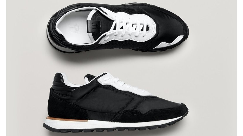 Menswear, Fashion, Style, Dunhill, Trainers, Sneakers, Esquire, 2020