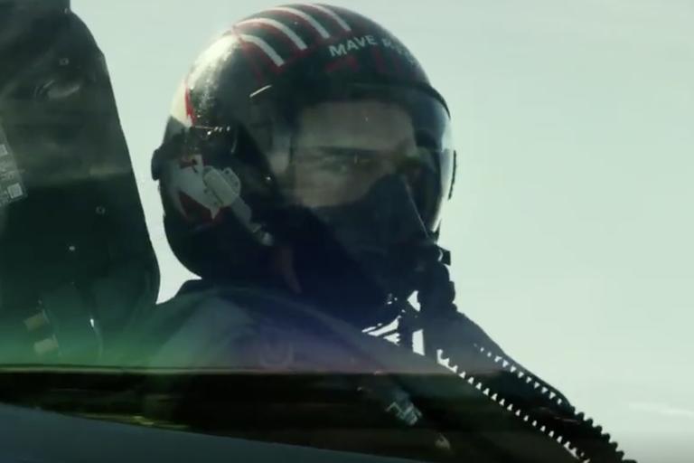 Tom Cruise, Top Gun, Top Gun Maverick