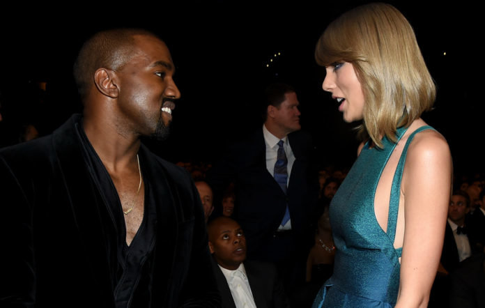 Kanye West, Taylor Swift, Coronavirus, Covid-19, Kanye west taylor swift phone call