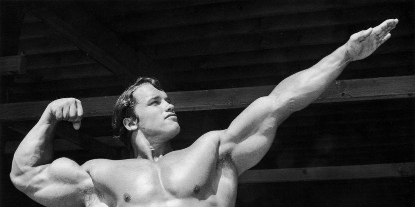 Arnold Schwarzenegger, Home workout, Stay home, Covid-19, Coronavirus