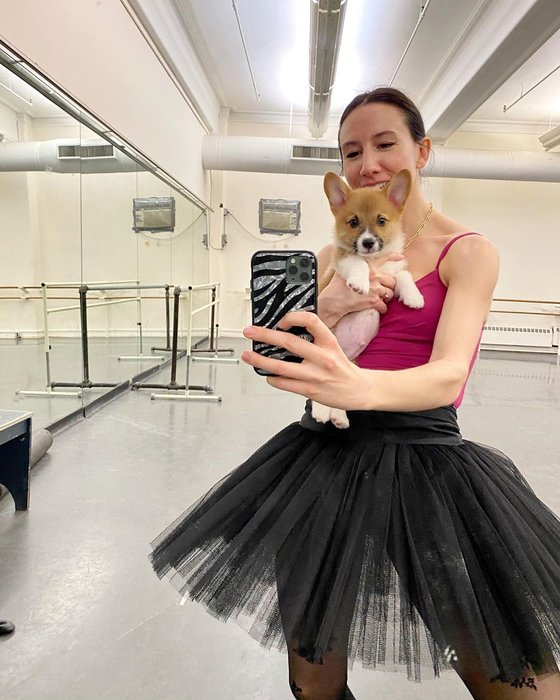 Ballet, Balletfintness, Coronavirus