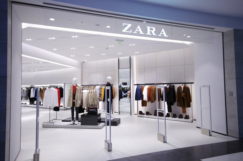 Zara, The kering group, Style, Covid-19, Coronavirus
