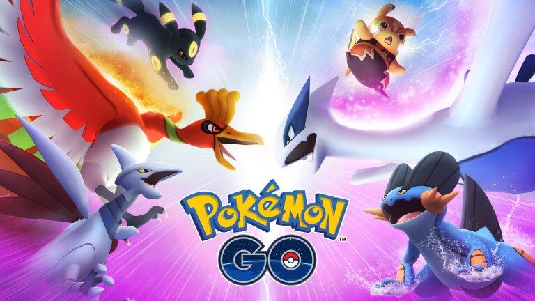 Pokemon Go, Smartphones, Games, Covid-19