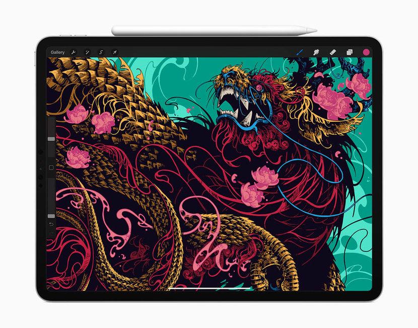 Apple, IPad, IPad Pro, Tablet, Technology