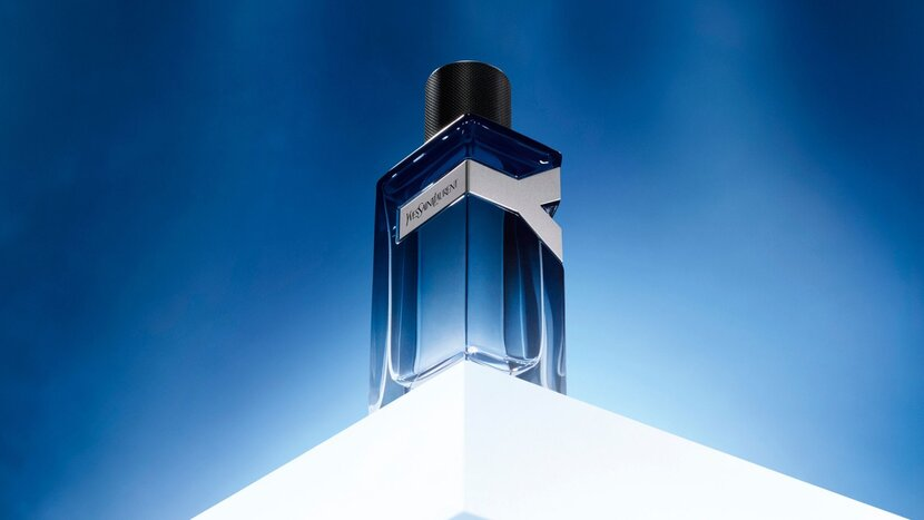 YSL, Saint Laurent, Fragrance, Parfume, Mens, Esquire, 2020, Adam LEvine