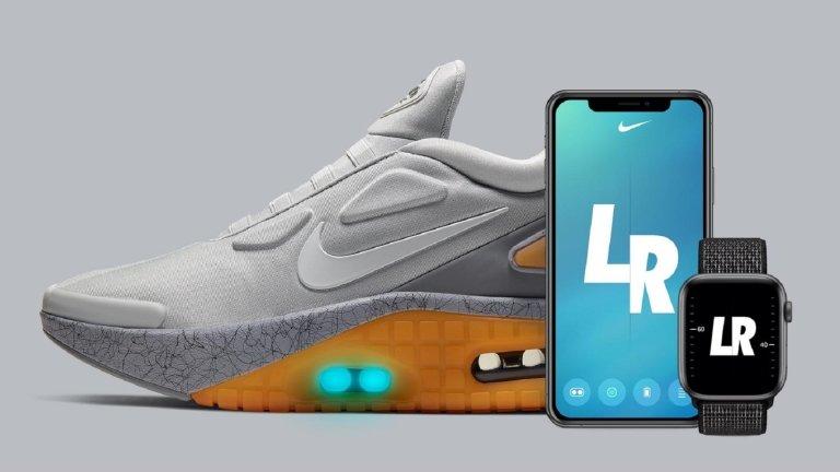 Nike, Air Max Adapt, Sneakers