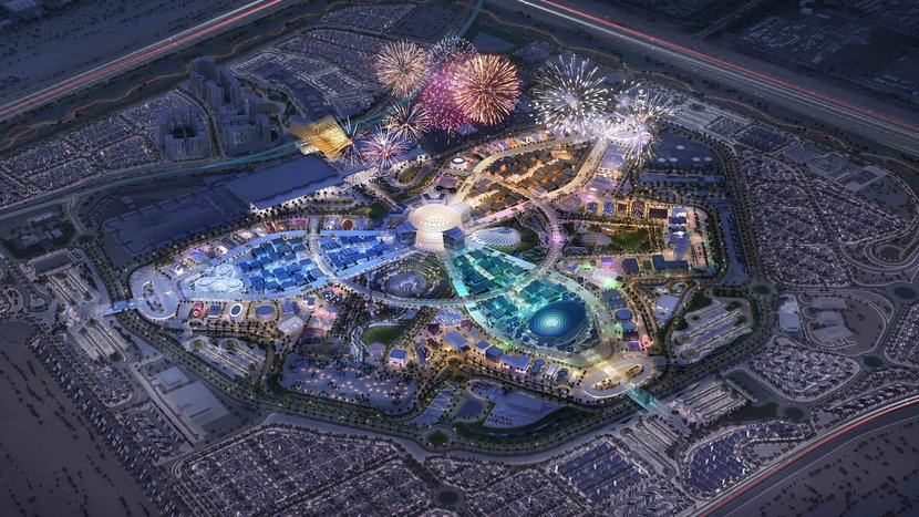 Expo 2020, Expo 2020 Dubai, World Expo