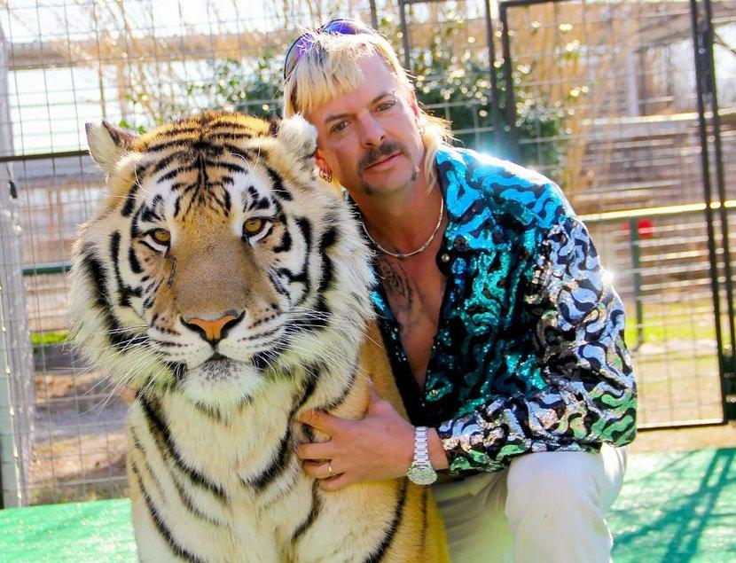 Tiger King, Netflix