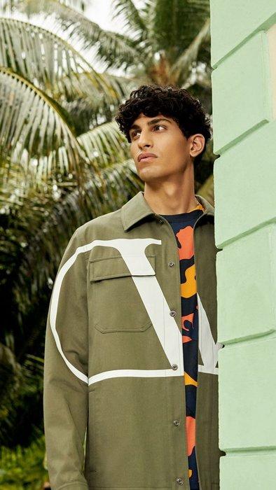 Menswear, Fashion, Style, Shopping, Harvey Nichols Dubai, PErsonal Shopping, Self isolation, Esquire, 2020