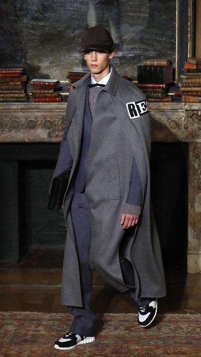 Menswear, Fashion, Style, Valentino, Covid-19, Covid relief, Esquire, 2020, News