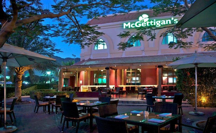 McGettigan's, Dubai, Coronavirus, Covid-19