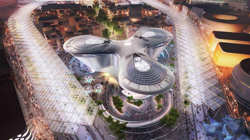 Expo 2020 Dubai, Expo 2020