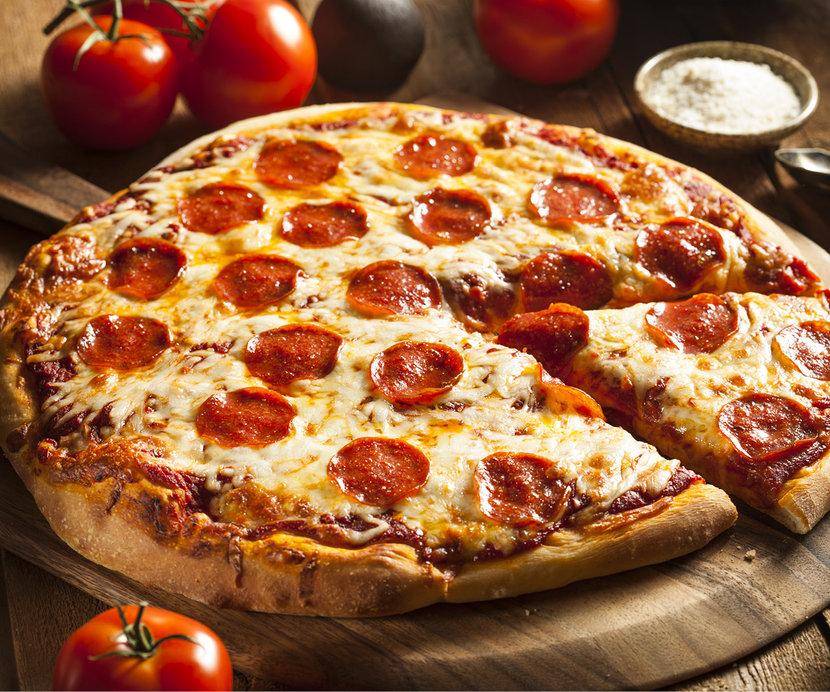 Feelgood, Pizza, Australia, Outback