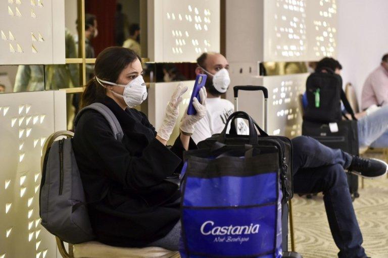 Covid-19, Coronavirus, Lebanon, Saudi Arabia