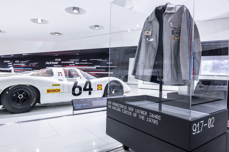 Porsche, Museum, AR, Virtual reality