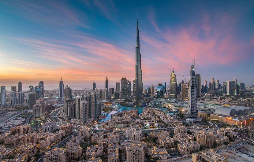 Dubai, Video, Covid-19, Coronavirus