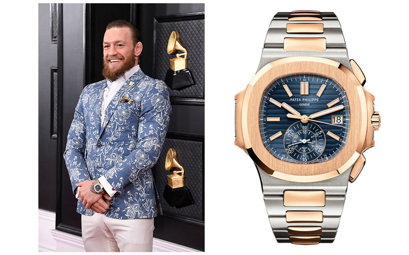 Conor McGregor, Style, Dressupthursdays, MMA