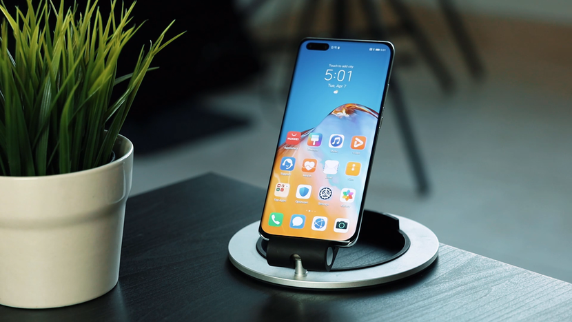 Huawei P40 Pro, P40 Pro, Smartphone, Android