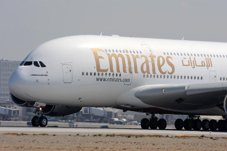 Emirates Airlines, Covid-19, Covid relief