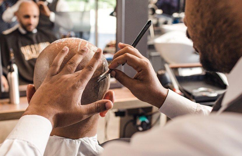Chivalry, Barbershop, Dubai, UAE, Best barbers