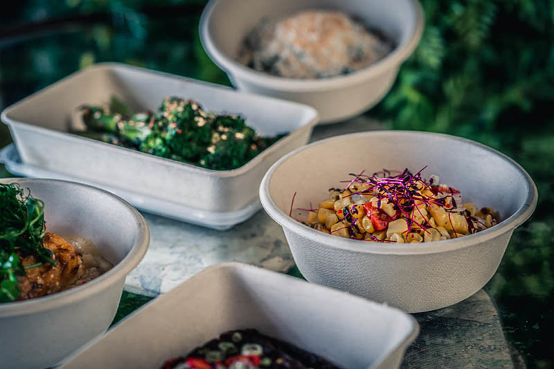 Coya Dubai, Coya, Delivery, Esquire Eats At Home