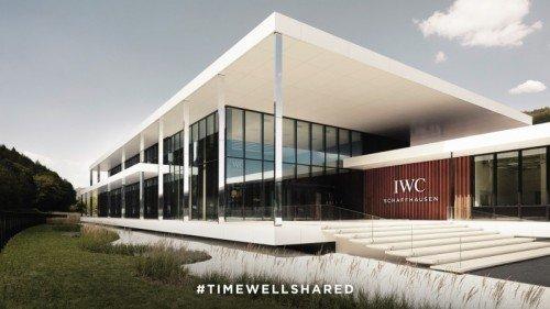 IWC, Save The Children