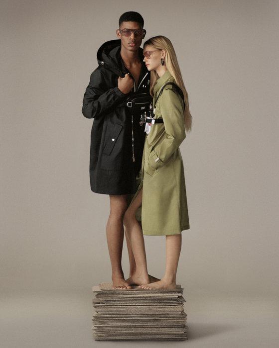 Burberry, Eco-friendly, Fashion, Style