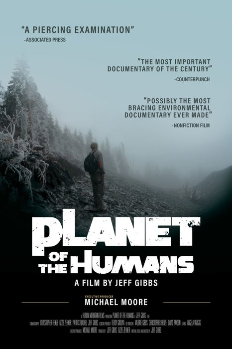 Michael Moore, Documentary, Climate Change