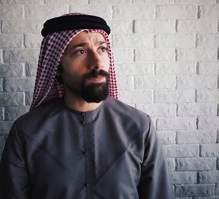 Mustafa Abbas, Aficionados, Aficionados PR & Communications