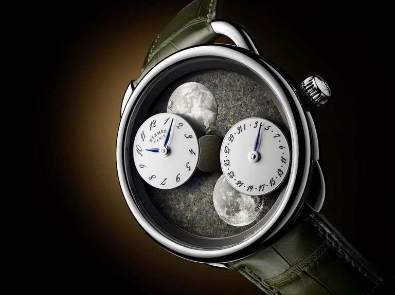 Hermes, Watches