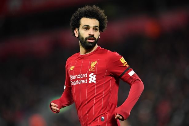 Mo Salah, Ramadan 2020, Liverpool, Eid
