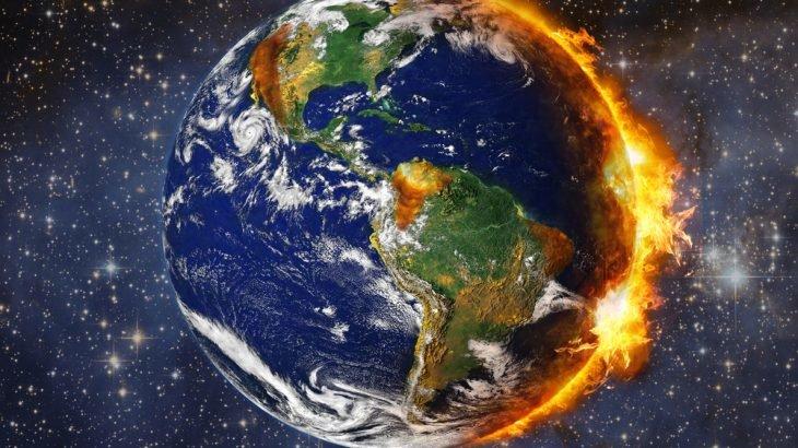 Earth, Hot, 2020, Meteorologists, Global warming